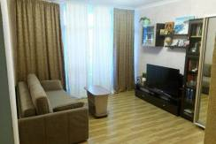 sunmarin 8 244x163 - Продажа 2-комнатной квартиры в ЖК Сан-Марин (43 м²)