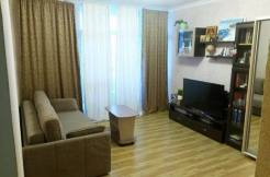 sunmarin 8 246x162 - Продажа 2-комнатной квартиры в ЖК Сан-Марин (43 м²)