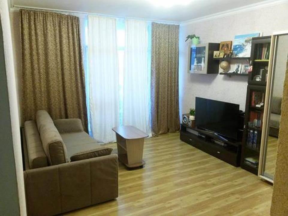 Продажа 2-комнатной квартиры в ЖК Сан-Марин (43 м²)