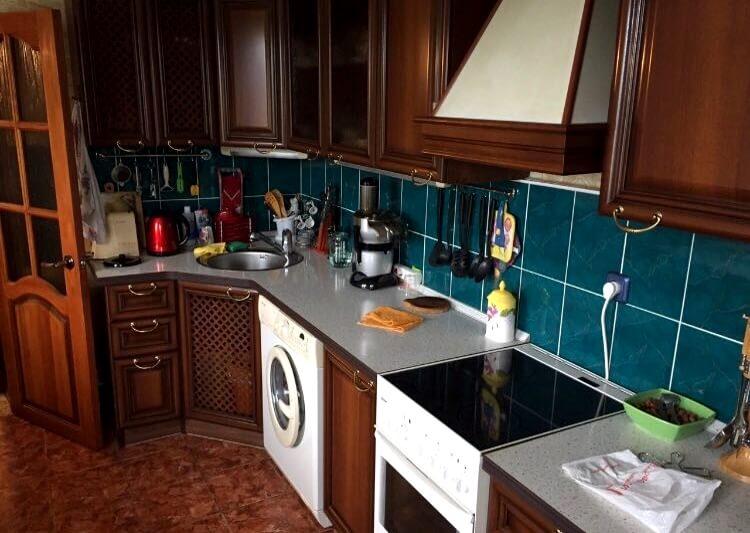Продажа 2-комнатной квартиры по ул. Коммунальников 41 (63 м²)