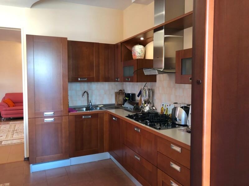 Продажа 2-комнатной квартиры в ЖК Парк Ривьера (110 м²)