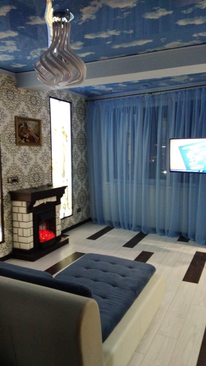 Продажа 1-комнатной квартиры по ул. Ленина 288 (40,2 м²)