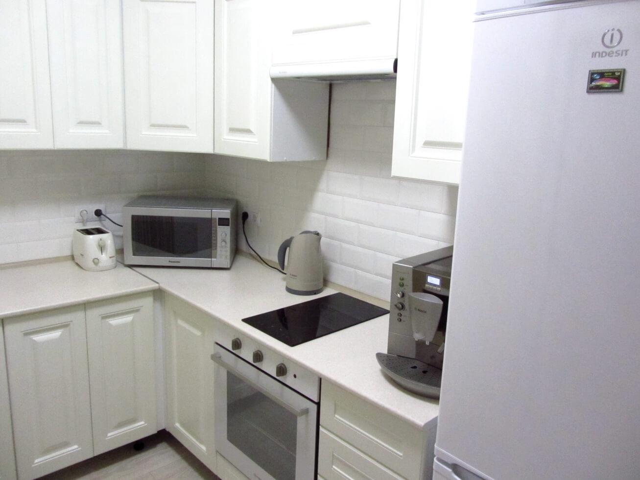Продажа 2-комнатной квартиры по ул. Урожайной 71А (56,6 м²)