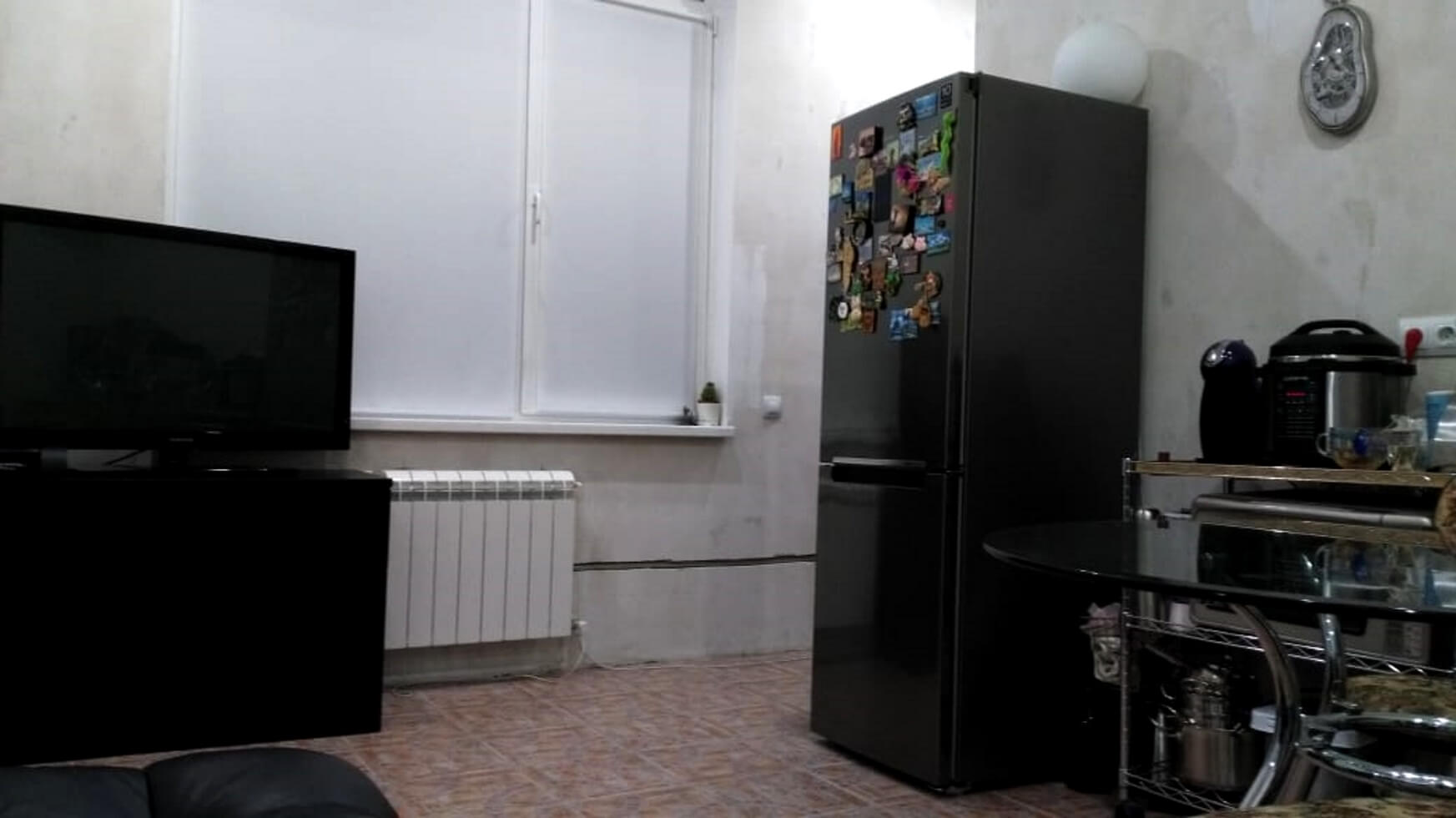 Продажа 2-комнатной квартиры по ул. Банановой 1/1 (42 м²)