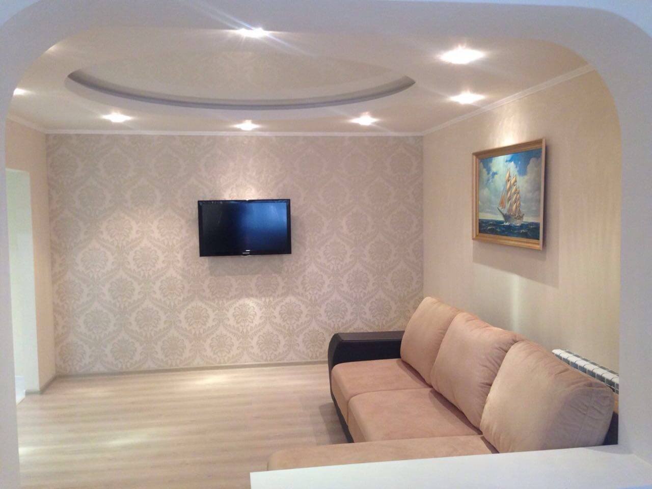 Продажа 2-комнатной квартиры по ул. Санаторная 55 (65 м²)