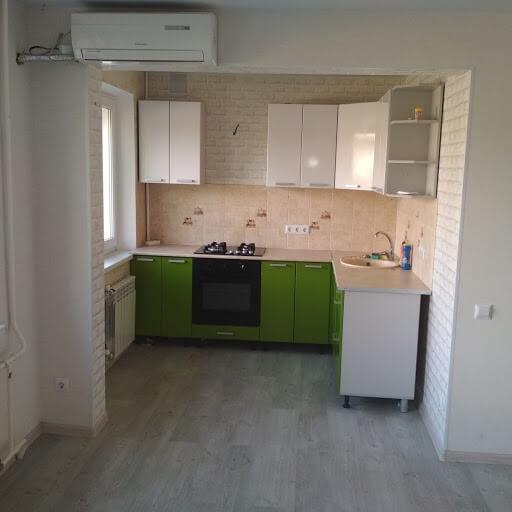 Продажа 2-комнатной квартиры по ул. Гастелло 31 (50 м²)