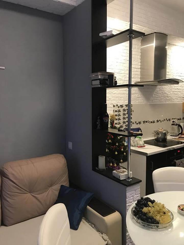 Продажа 2-комнатной квартиры по ул. Пластунской 194/8 (47 м²)