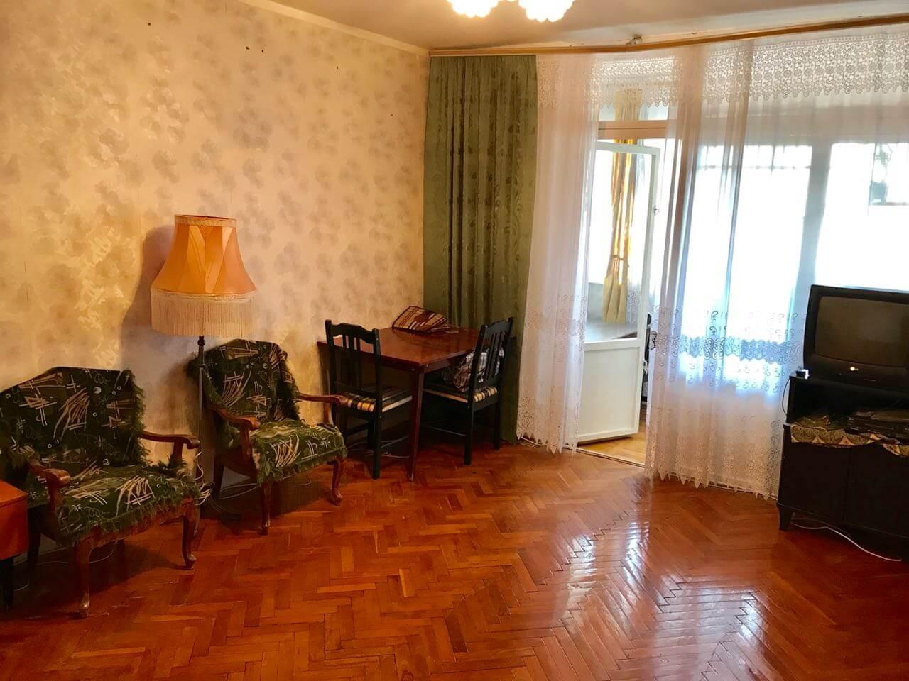 Продажа 2-комнатной квартиры по ул. Возрождения 22 (55 м²)