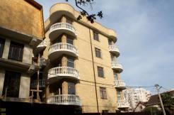 tulpanov25 11 246x162 - Продажа квартиры-студии по ул. Тюльпанов 25 (23,4 м²)