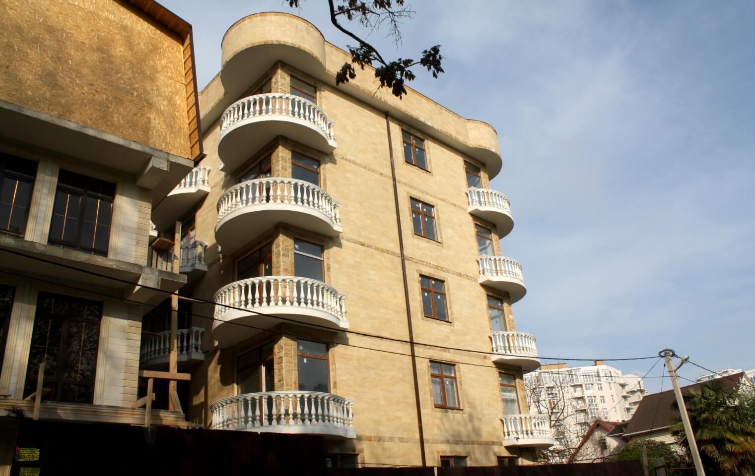 Продажа квартиры-студии по ул. Тюльпанов 25 (23,4 м²)