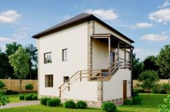 zhd teplichnaya 1 246x162 - Продажа дома по ул. Тепличной 39 (203 м²)