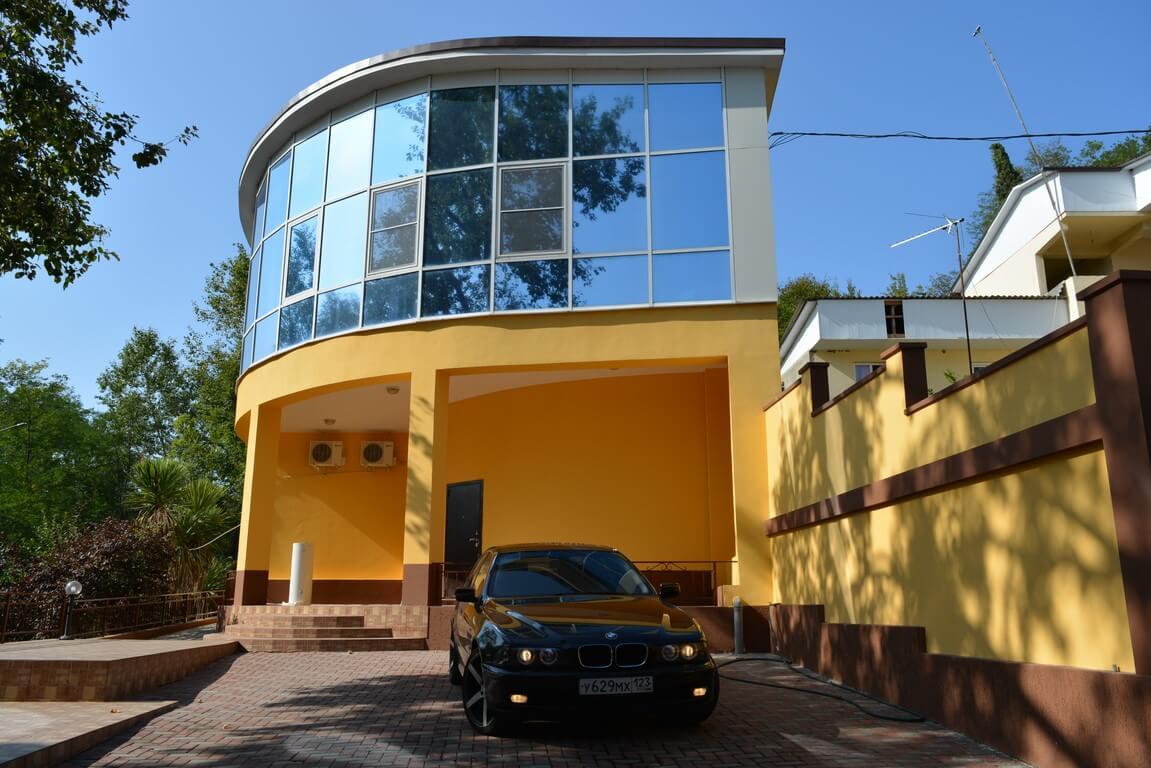 Продажа коттеджа по ул. Сухумское шоссе 238 А (218,3 м²)