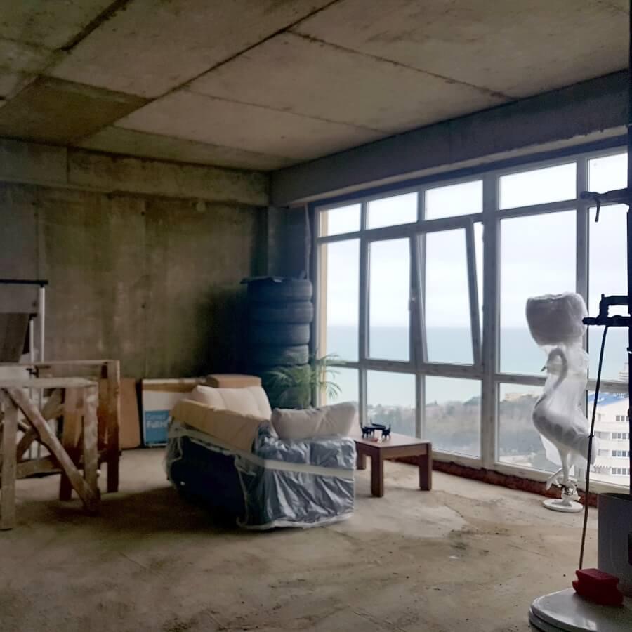 Продажа 2-комнатной квартиры в ЖК Золотой колос (39 м²)