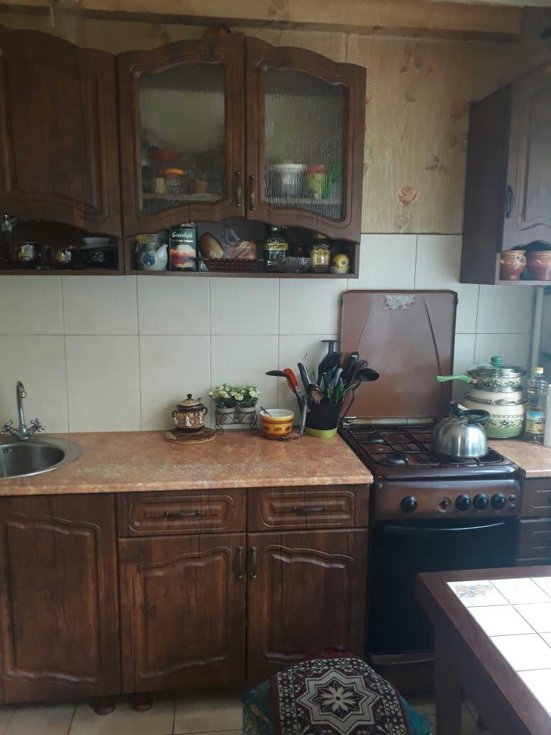 Продажа 1-комнатной квартиры по Курортному проспекту 98/16 (34 м²)