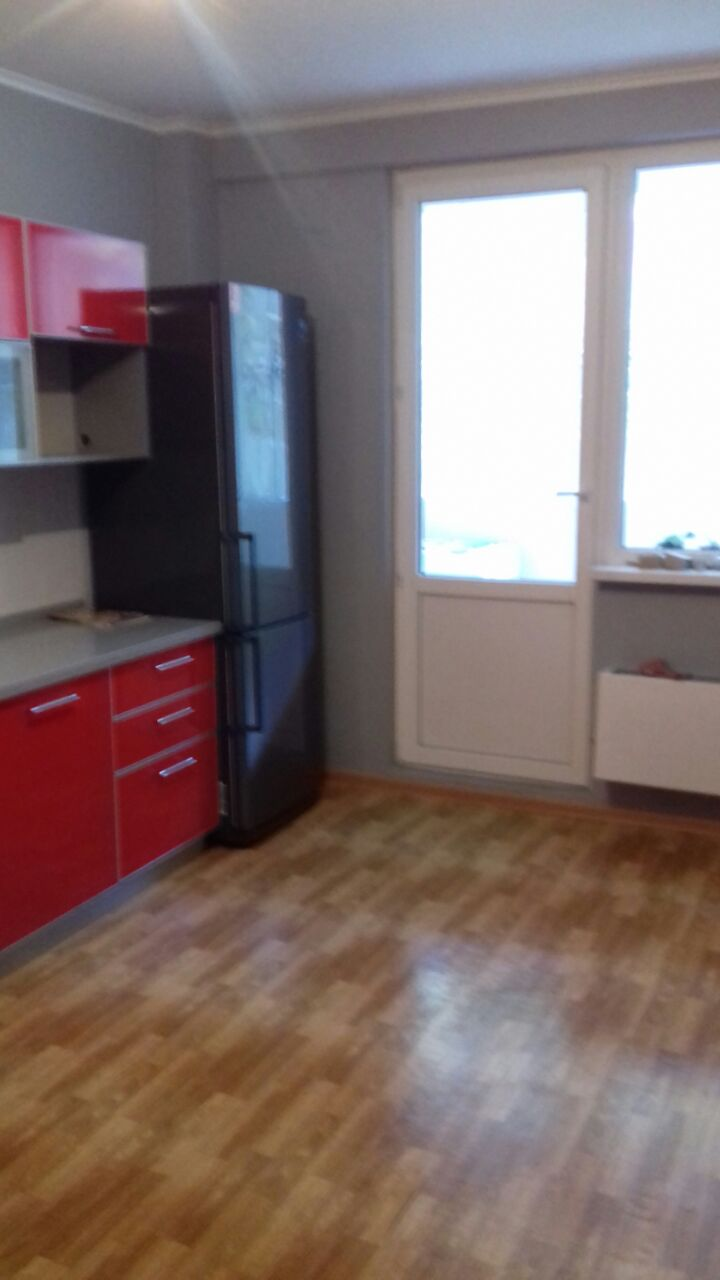 Продажа 1-комнатной квартиры по ул. Шоссейной 7А (50 м²)