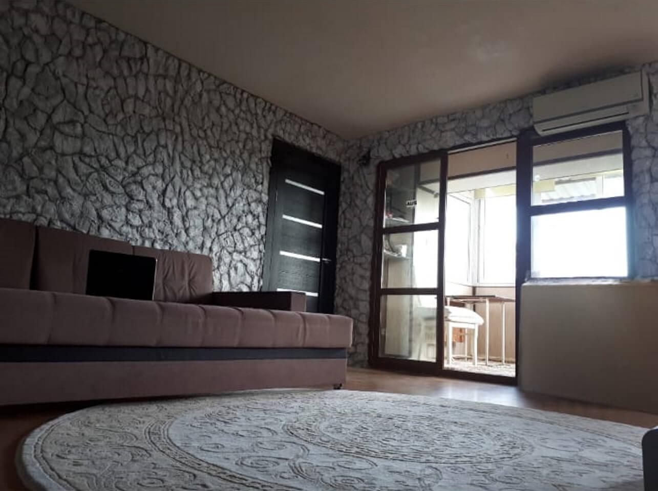 Продажа 3-комнатной квартиры по Куйбышева 33 (58,1 м²)