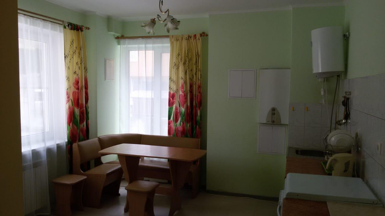 Продажа 1-комнатной квартиры на ул. Клубничной 96 (47 м²)