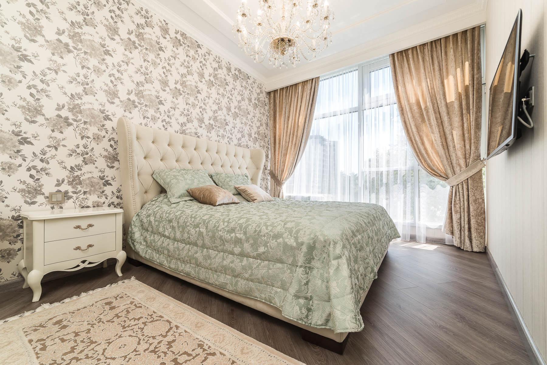 Продажа 3-комнатных апартаментов на Курортном проспекте (117 м²)