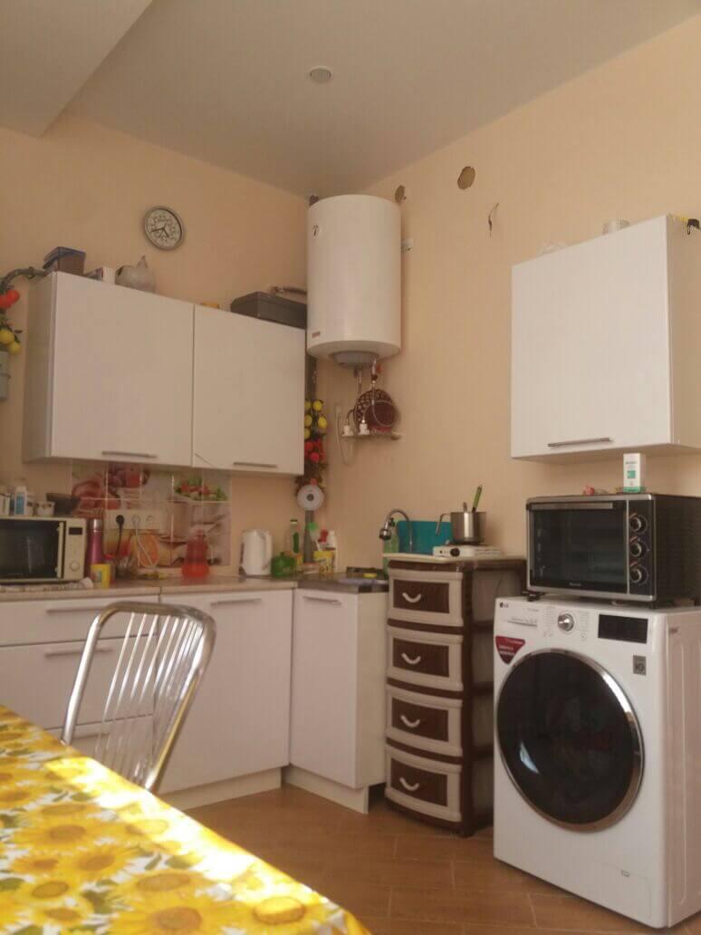Продажа 1-комнатной квартиры в ЖК Сьюзан 3 (32,2 м²)