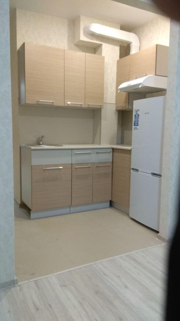 Продажа квартиры-студии в ЖК Рио — 11 (24,6 м²)