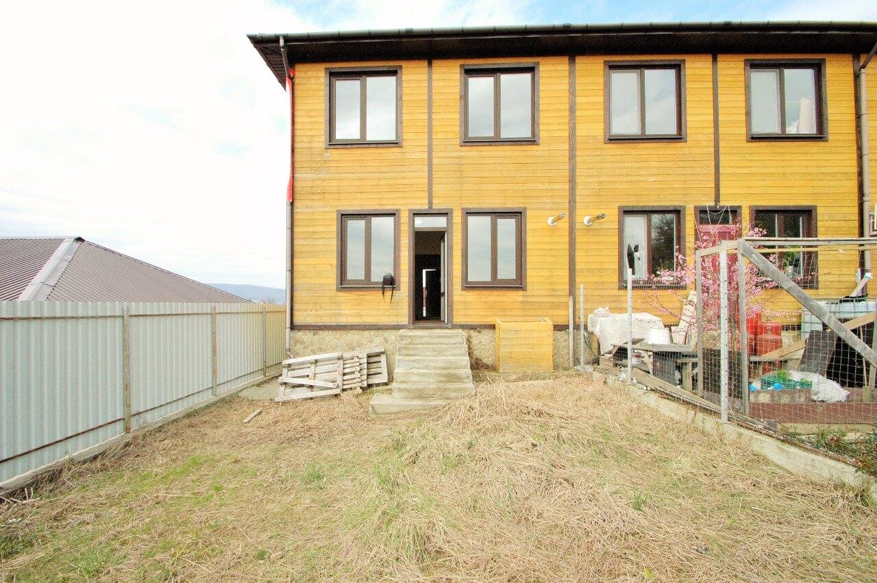 Продажа дома по ул. Тепличной (80 м²)