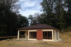 house verxneveseloe 4 246x162 - Продажа дома в селе Верхневеселом (156 м²)