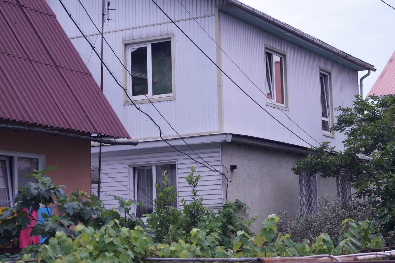 Продажа дома-гостиницы по ул. Ленина (280 м²)