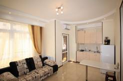 madrid3 kv 5 246x162 - Продажа квартиры-студии в ЖК Мадрид 3 (27,5 м²)