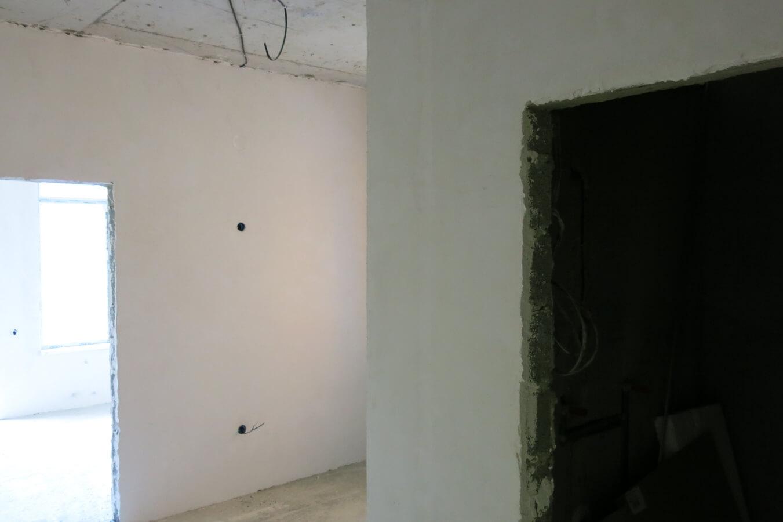 Продажа квартиры-студии в ЖК Миндаль 2 (26,6 м²)