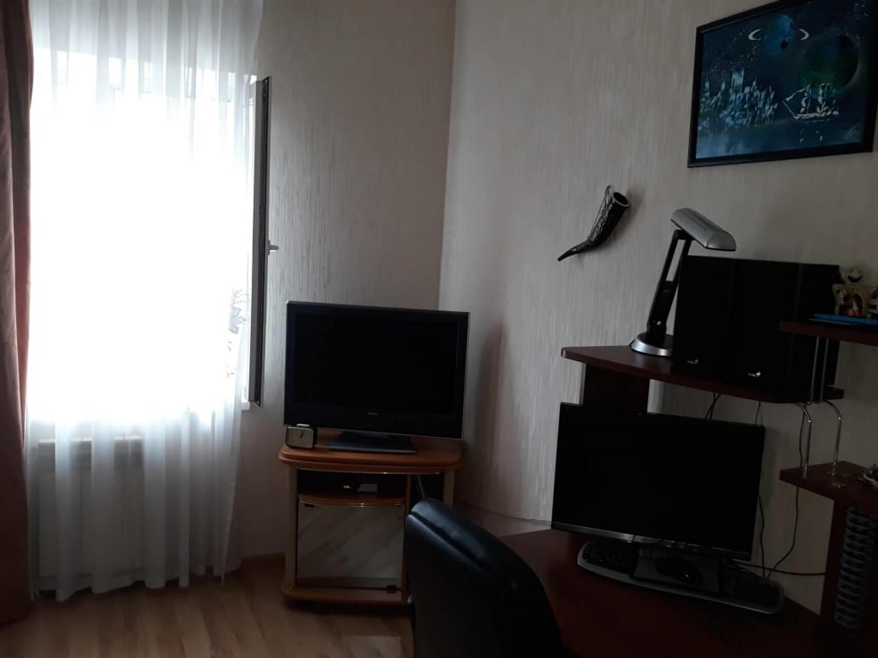 Продажа 3-комнатной квартиры в Мамайке(80 м²)
