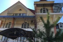housekrasnayapolyana300m 3 1 244x163 - Продажа дома по ул. Защитников Кавказа 76/14 (300 м²)