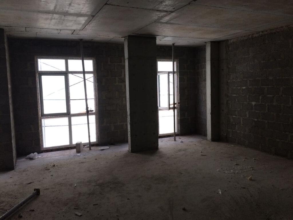 Продажа квартиры-студии в ЖК Вальс (51,5 м²)