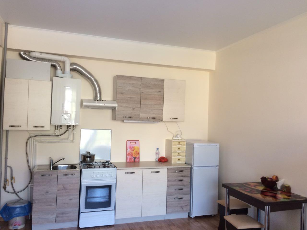 Продажа 1-комнатной квартиры по ул. Виноградной (48 м²)