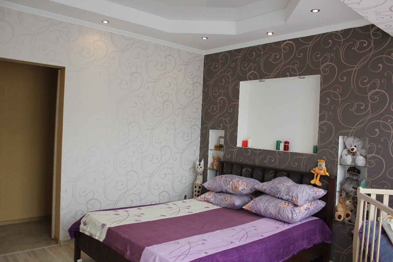 Продажа 2-комнатной квартиры в ЖК Лесном (58 м²)
