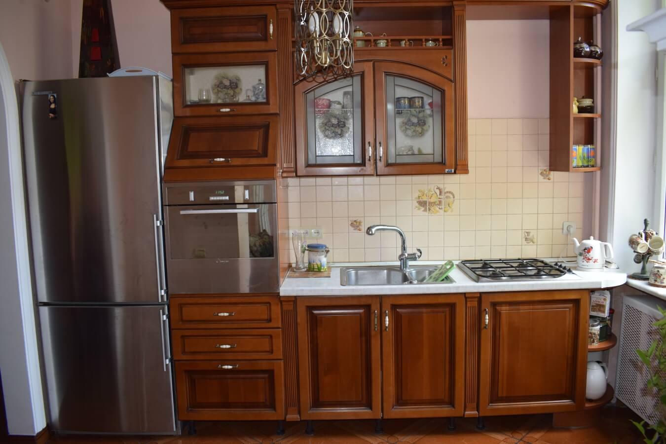 Продажа 4-комнатной квартиры по ул. Гагарина (120 м²)