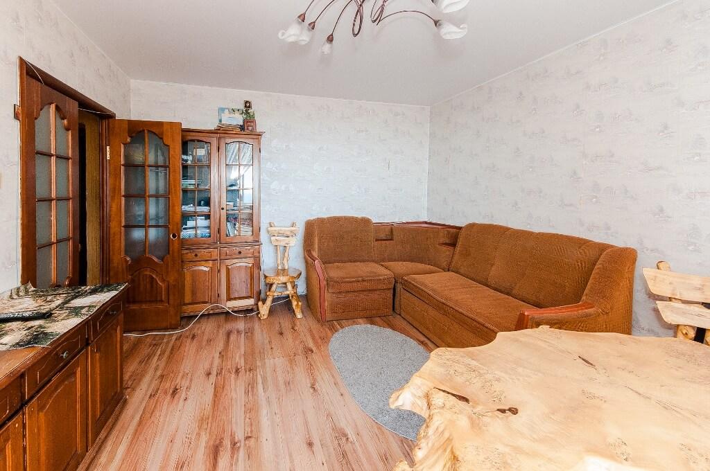 Продажа 3-комнатной квартиры по ул. Дорога на большой Ахун, д. 16 (73 м²)