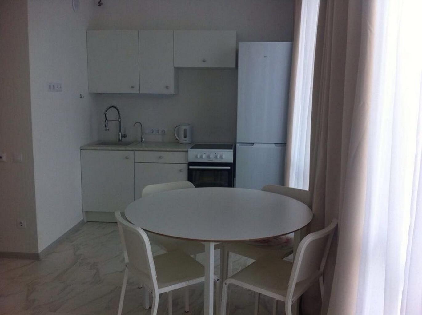 Продажа 2-комнатной квартиры по ул. Крымской 81 (33,9 м²)