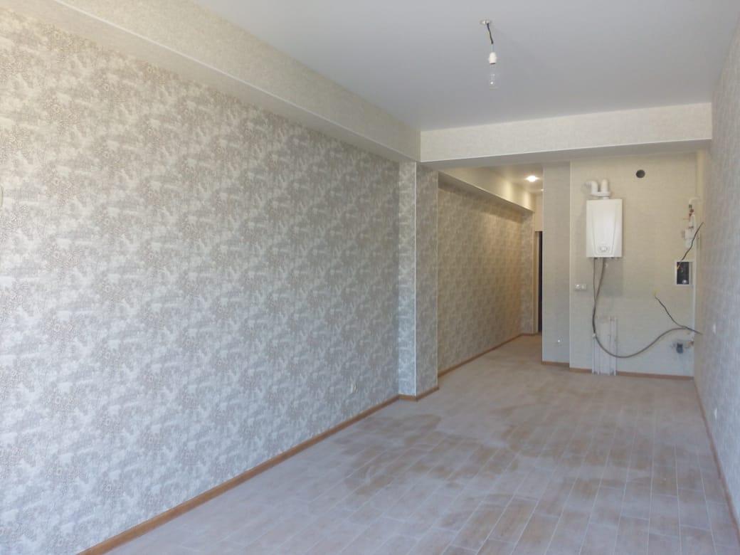 Продажа 1-комнатной квартиры в районе Дагомыс (34,5 м²)