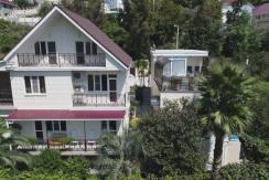 houseolimpicpark 6 244x163 - Продажа дома в Адлерском районе (250 м²)