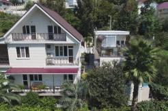 houseolimpicpark 6 246x162 - Продажа дома в Адлерском районе (250 м²)