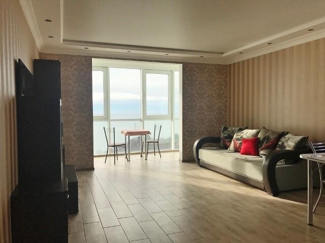 Продажа 2-комнатной квартиры в ЖК Сияние солнца (51 м²)