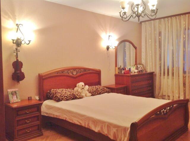 Продажа 3-комнатной квартиры по ул. Тоннельной (82 м²)