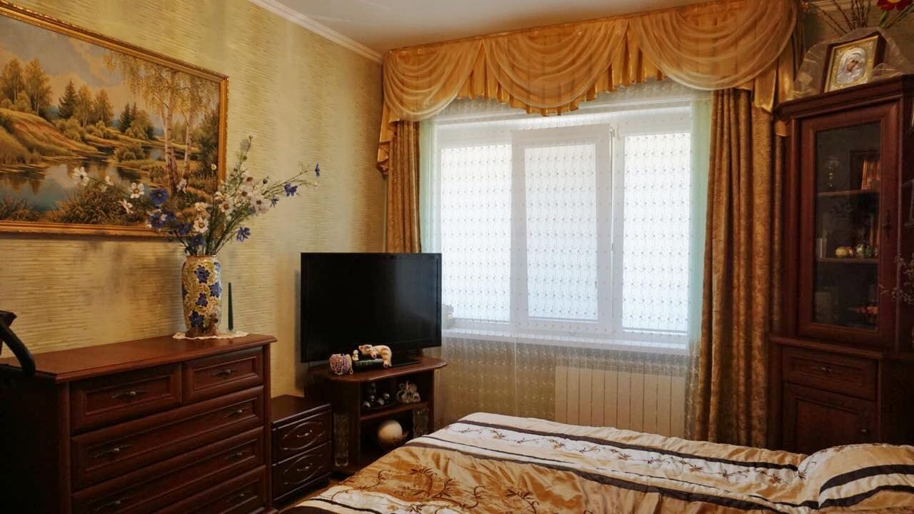 Продажа 3-комнатной квартиры по ул. Дарвина, д. 82 (76 м²)