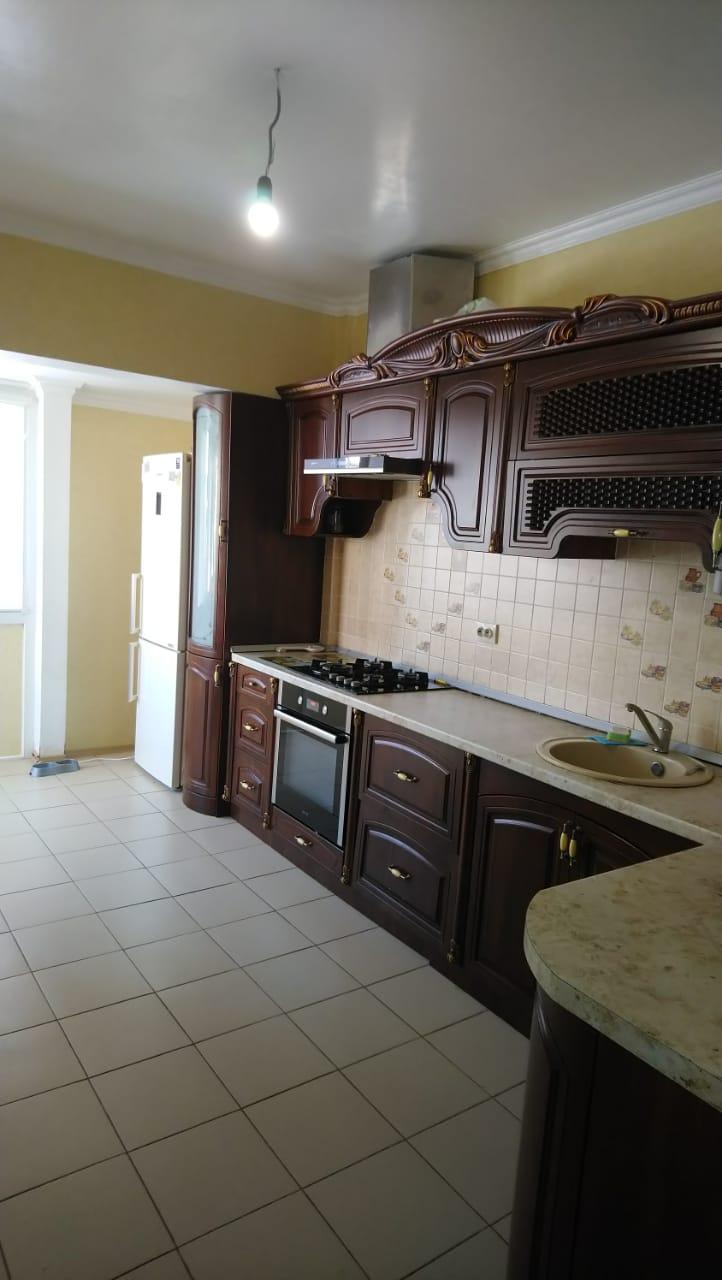 Продажа 2-комнатной квартиры в ЖК Лесной