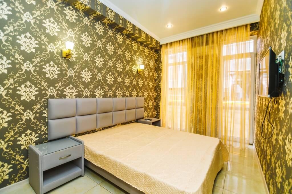 Продажа 1-комнатной квартиры в ЖК Астория (32 м²)