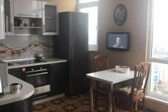 zhkkrokys31m 1 244x163 - Продажа 1-комнатной квартиры в ЖК Крокус (31 м²)