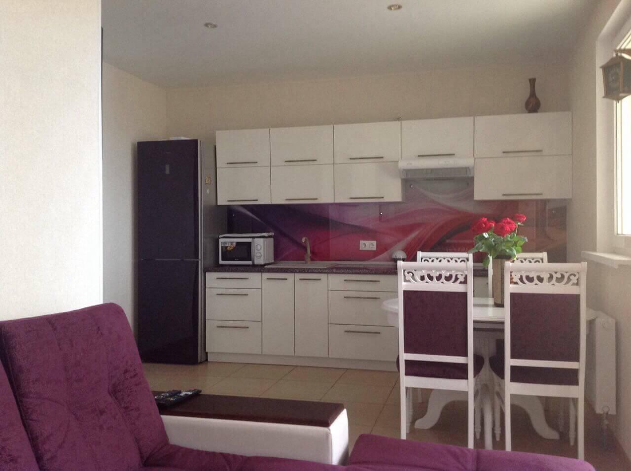 Продажа 2-комнатной квартиры в ЖК Крокус (56 м²)