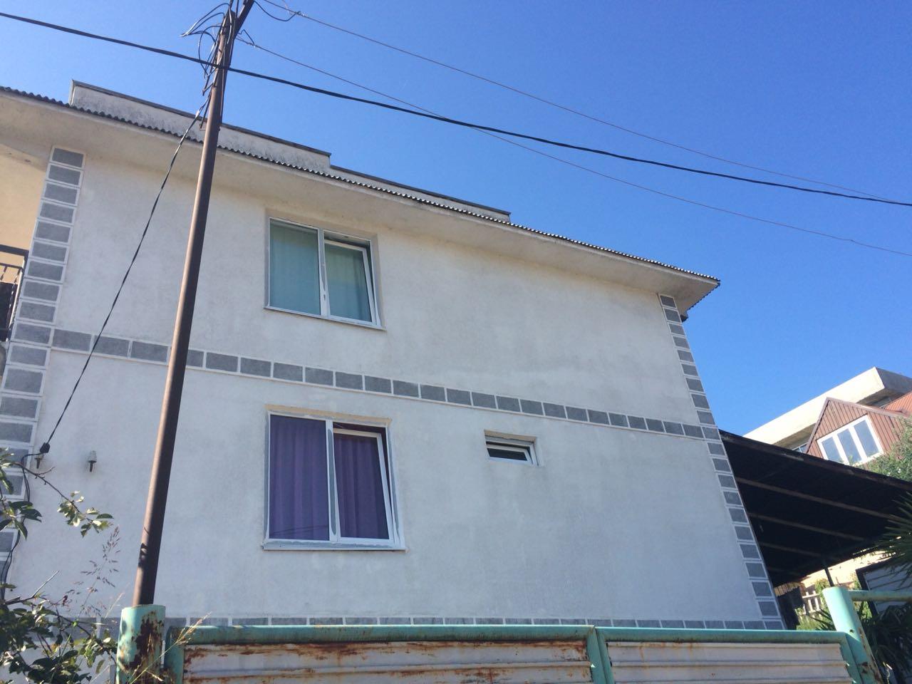 Продажа дома в с. Веселое (234 м²)