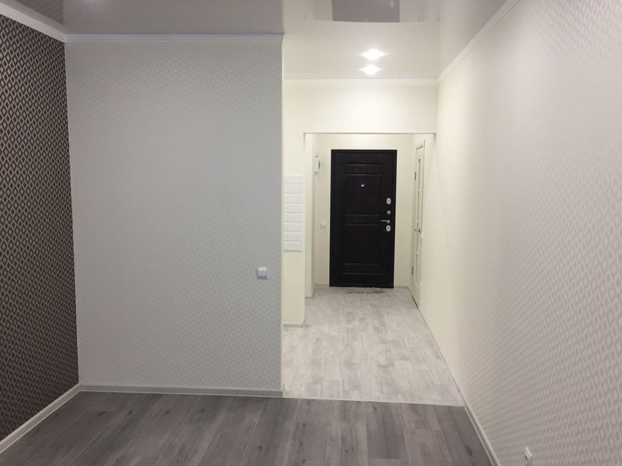 Продажа 1-комнатной квартиры в ЖК Белый дворец (34 м²)