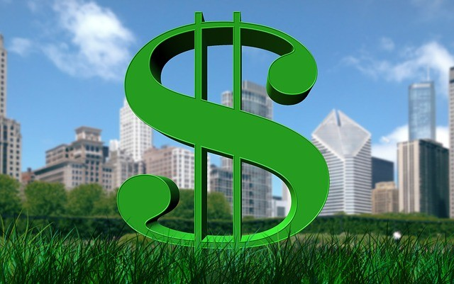 dollar 213619 640 - Как можно инвестировать в недвижимость?